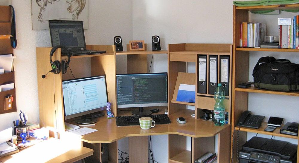 Thorsten Workspace