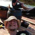 Teamfreizeit von Inpsyde: Eine remote Agentur trifft sich