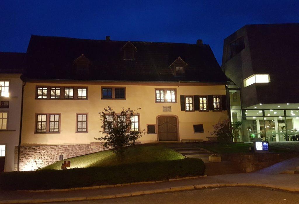 Arbeitskultur: Teamtreffen von Inpsyde in Eisenach