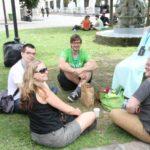 WordCamp Europe Paris Review. Erzähle Geschichten
