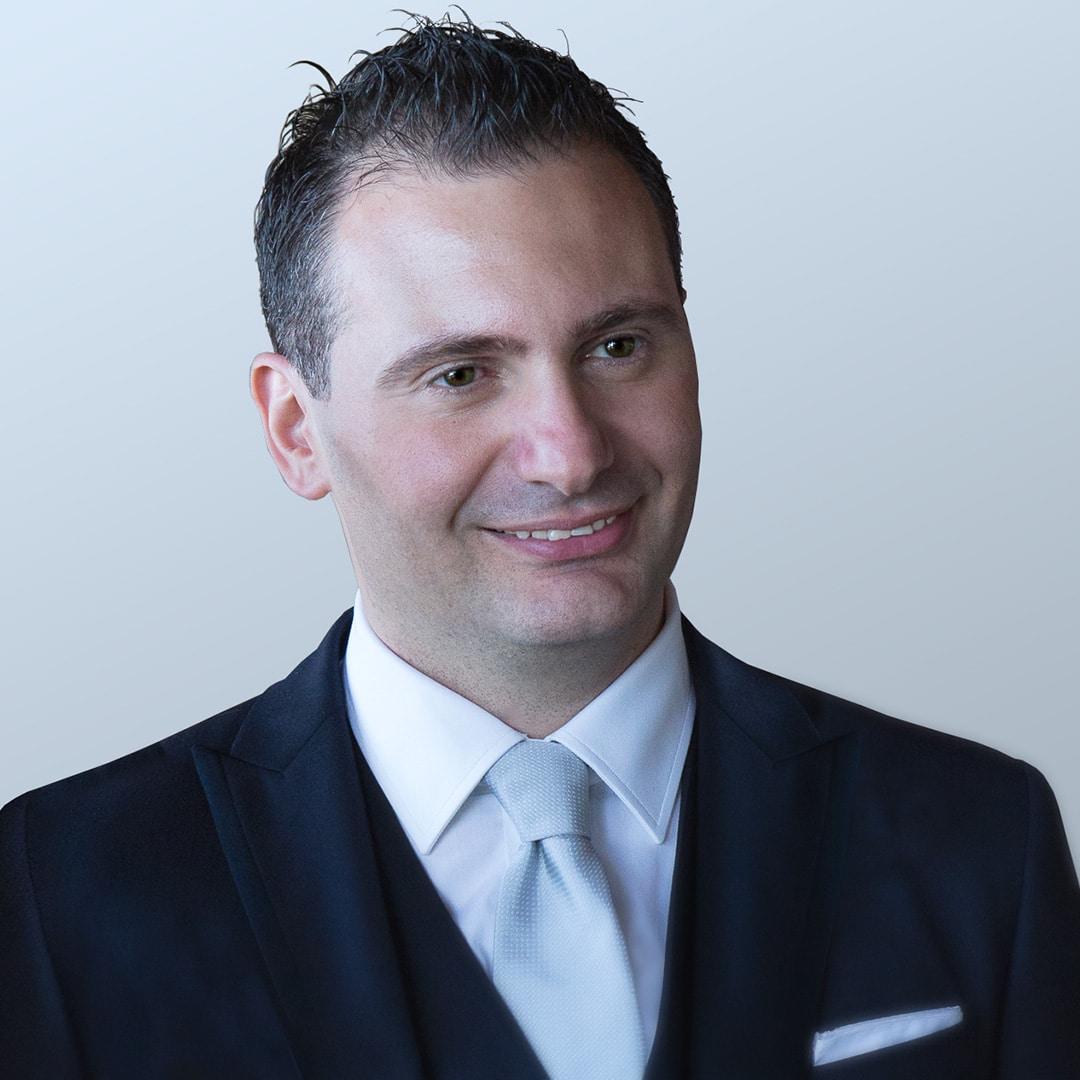 Inpsyde Entwickler Giuseppe Mazzapica aus Italien ist froh über den Remote Job bei Inpsyde.