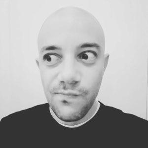 Inpsyde WordPress Entwickler Guido Scialfa hat sich WordPress Coding selbst beigebracht.
