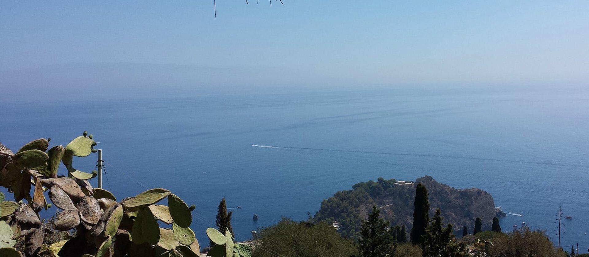 Inpsyde WordPress Entwickler Guido Scialfa arbeitet remote auf Sizilien.
