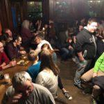 WordCamp-Osnabrueck 2019 Warm-Up Party am Vorabend