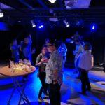 WordCamp Osnabrueck 2019 Party