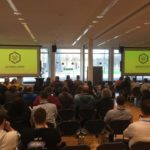 Viel los auf dem WordCamp Osnabrueck 2019