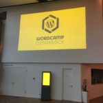 WordCamp Osnabrueck 2019 Logo