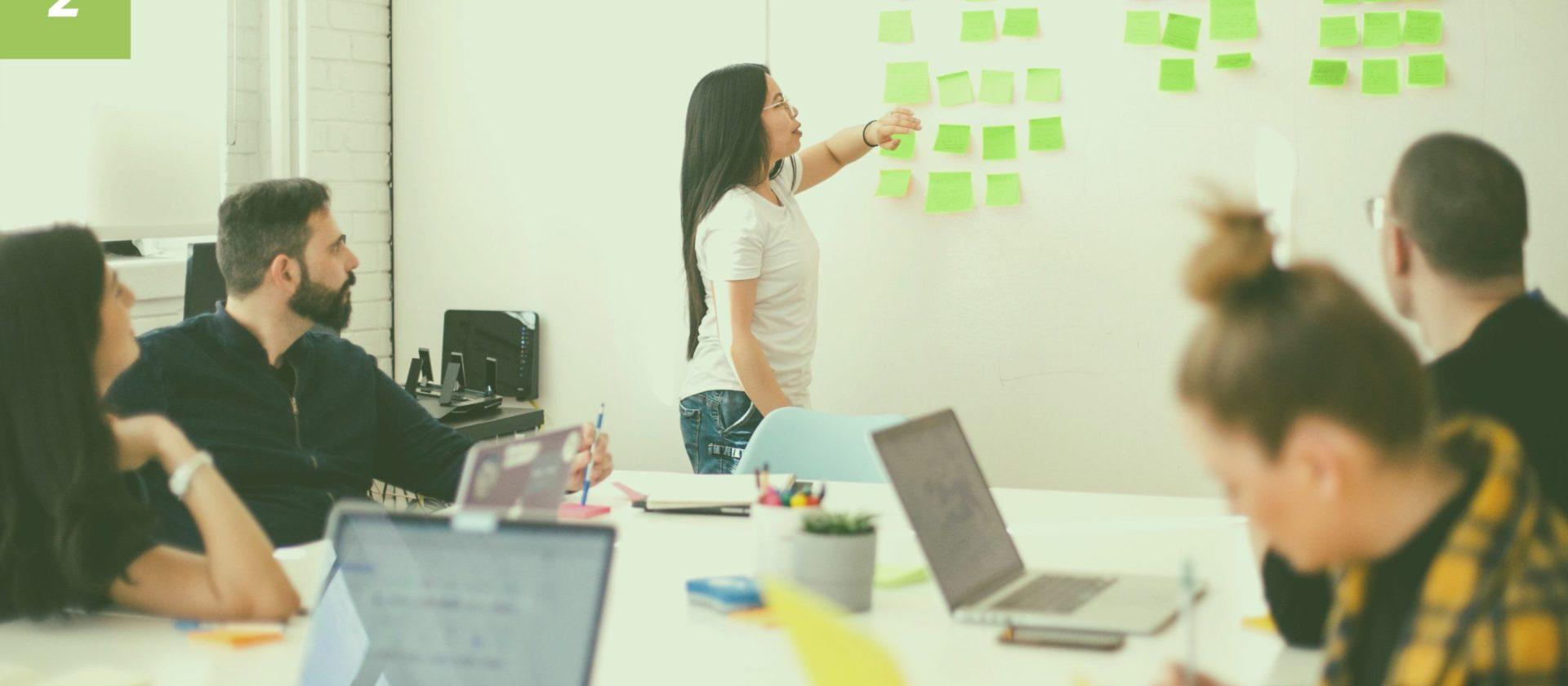 Remote Projektmanagement: Weniger ist mehr