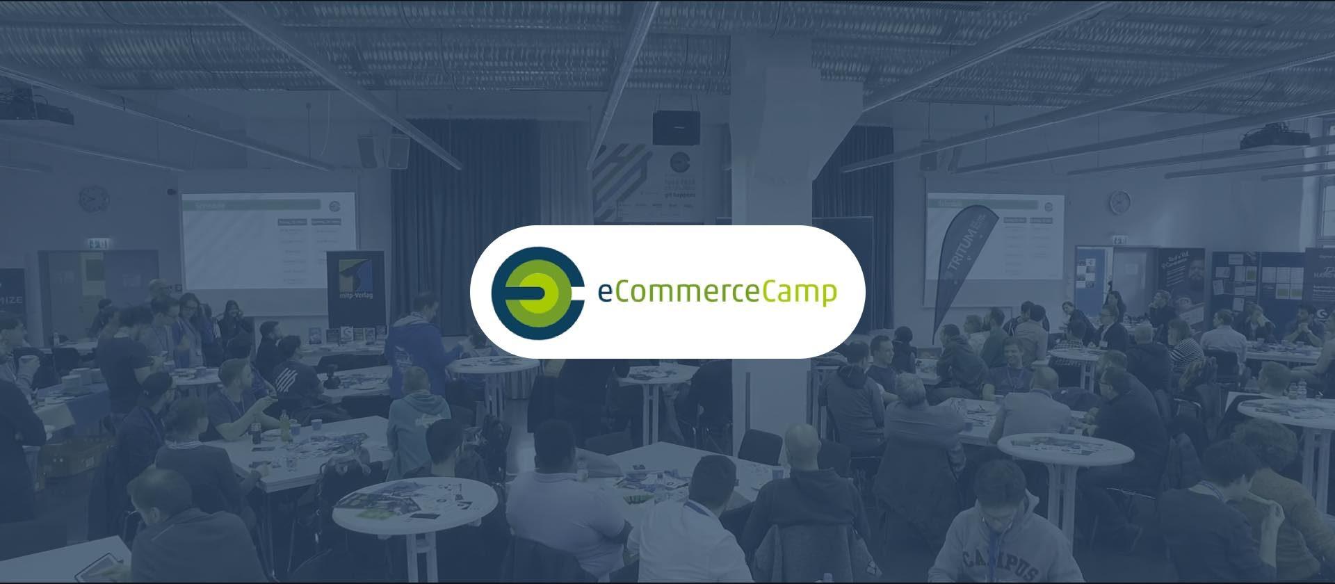 eCommerceCamp 2019: Ecommerce and Digitalization