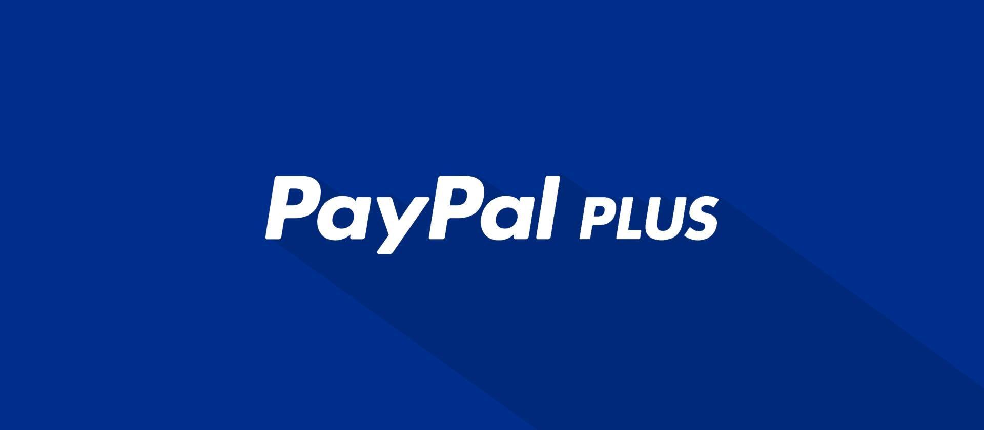 PayPal PLUS: Die beste Lösung für deinen WooCommerce-Shop