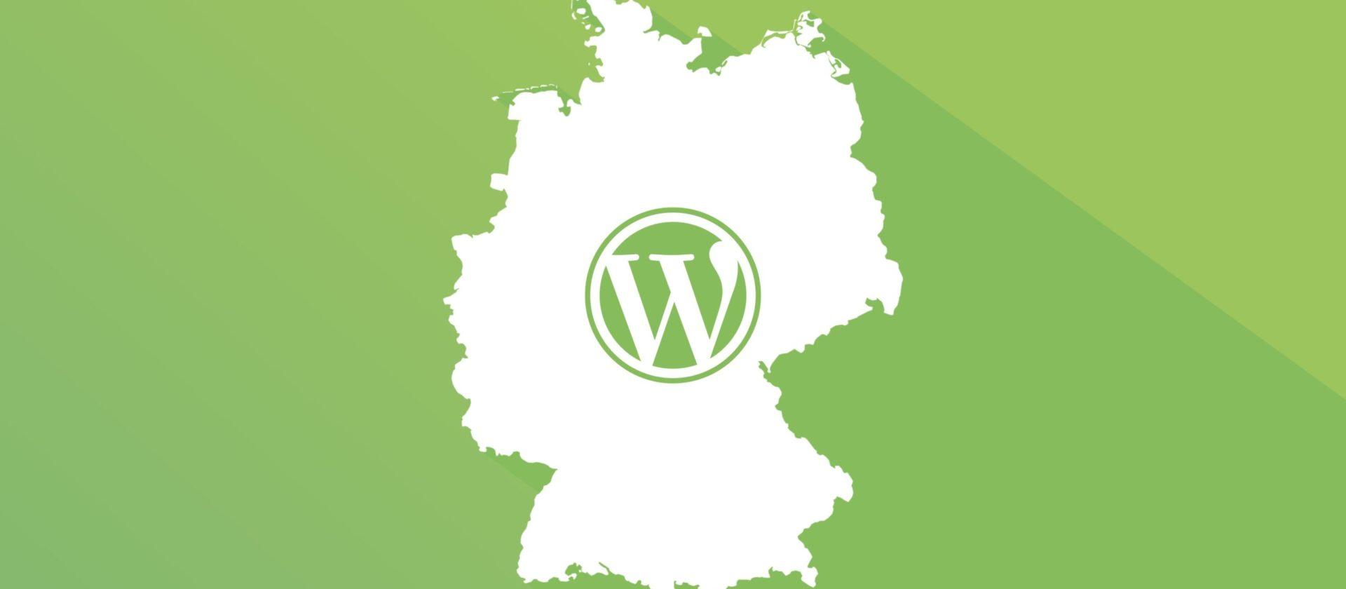 WordPress Profis Deutschland