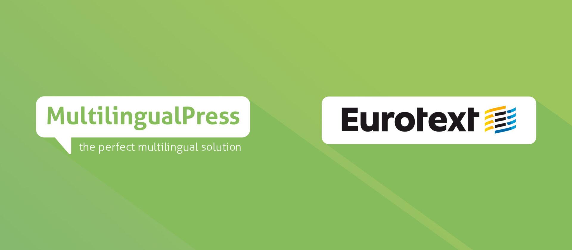 WordPress mehrsprachig machen und Texte übersetzen lassen mit Inpsyde und der Übersetzungsagentur Eurotext.