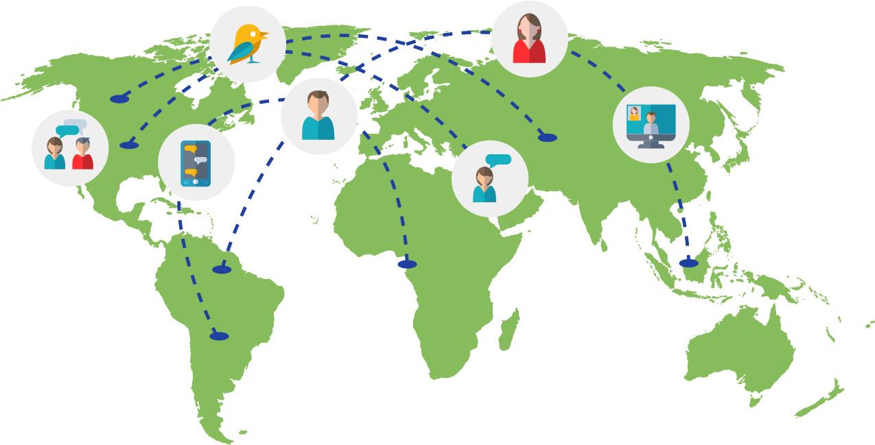 Digitalisierung: Remote zu arbeiten gibt uns mehr Freiheit und Flexibilität