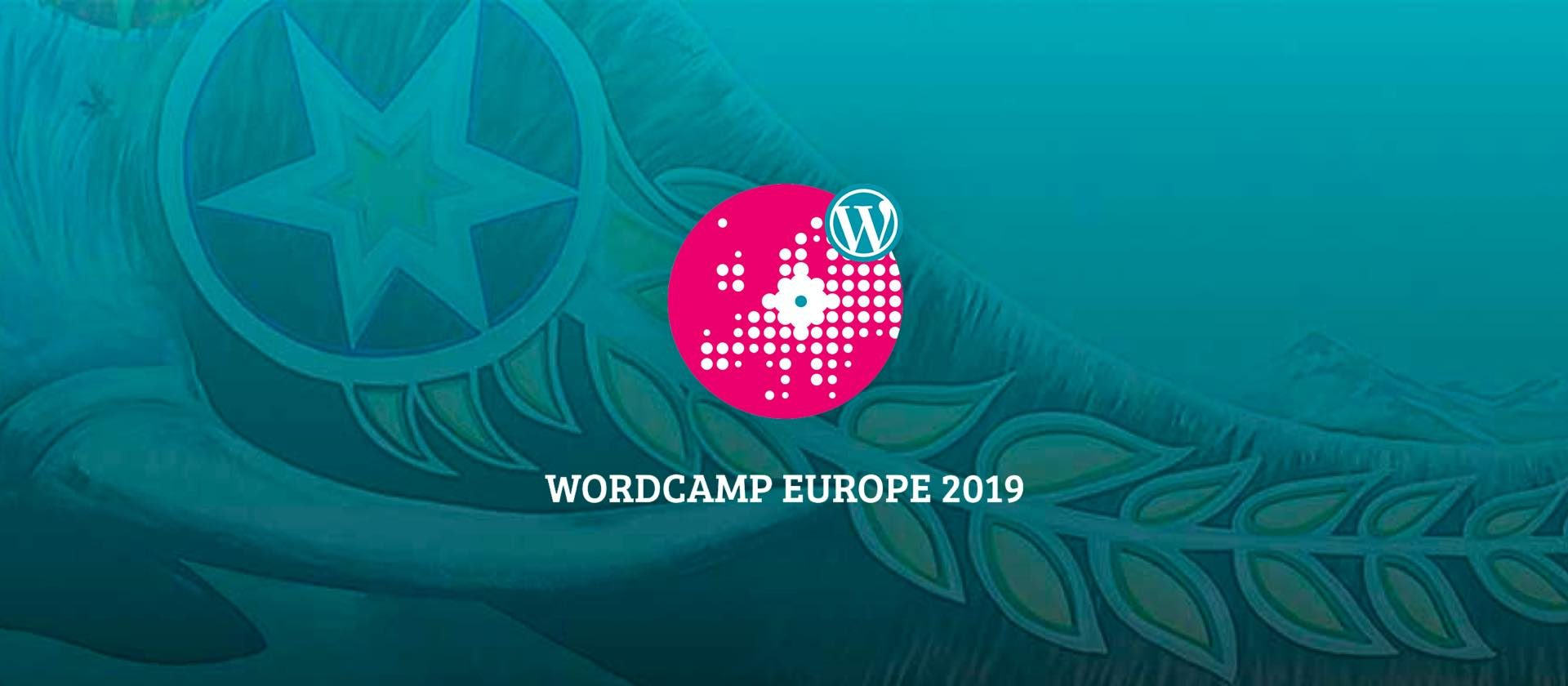 WordCamp Europe 2019 Header
