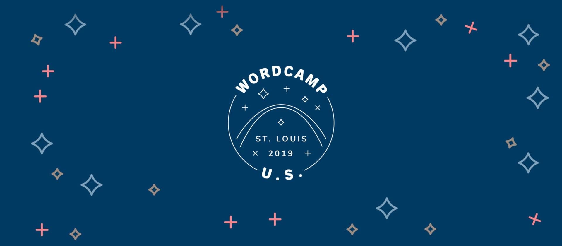 Header Logo WordCamp US 2019
