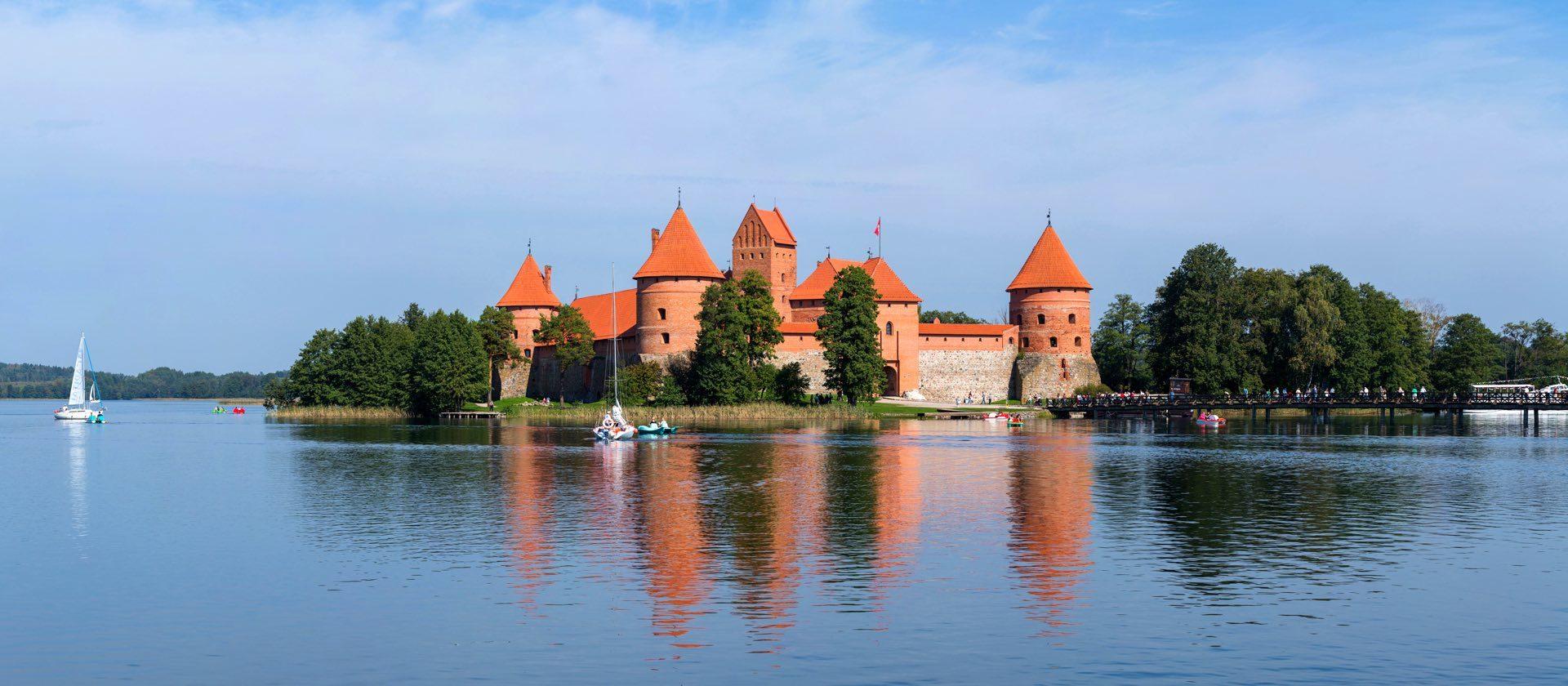Trakai Island