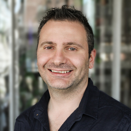Giuseppe Mazzapica