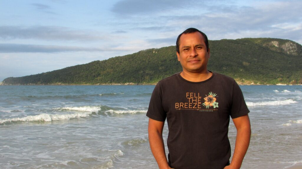 Inpsyde WordPress Engineer Yeremi Loli