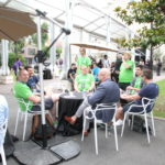WordCamp Europe Paris Review. Inpsyde and WPengine meetings