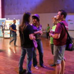 WordCamp Europe Paris Review. Networking