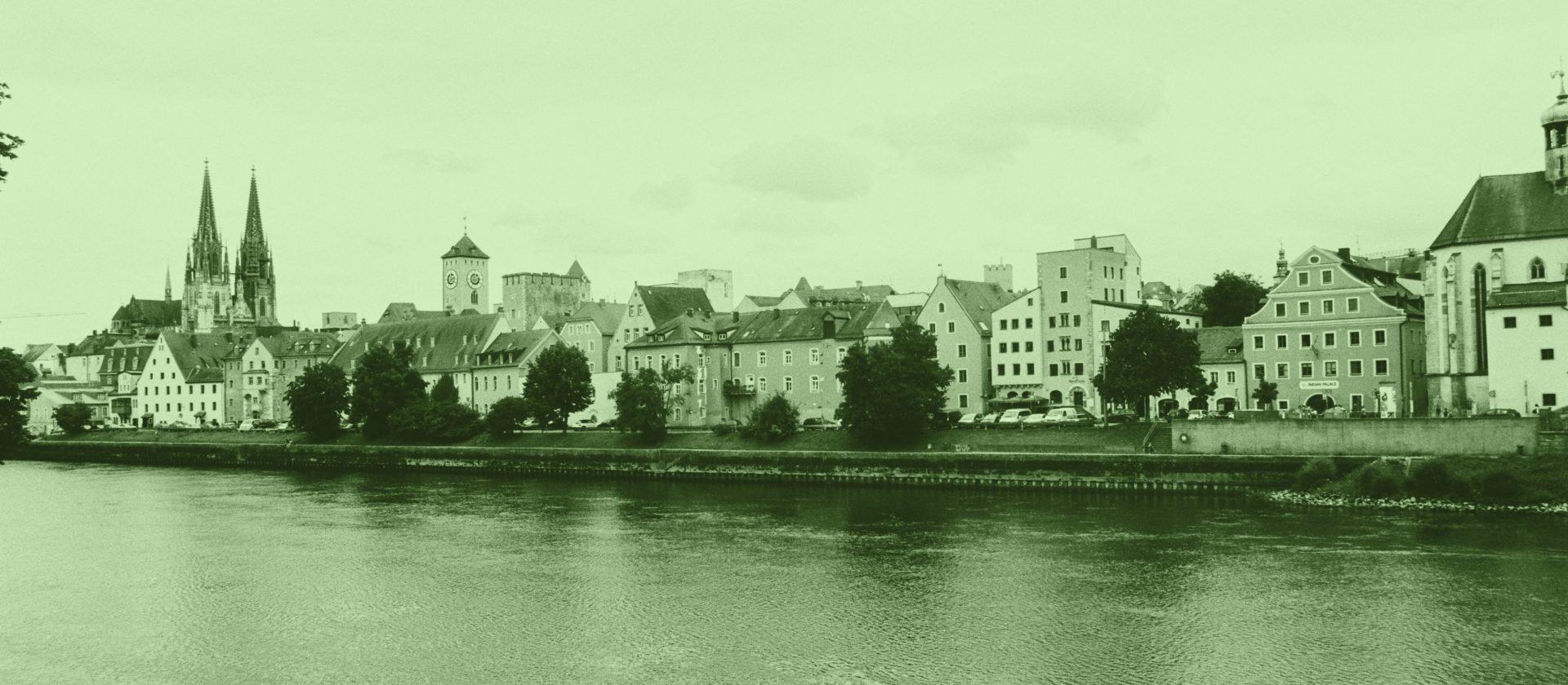 Inpsyde Content Marketing Manager Sabine Polegek lives in Regensburg