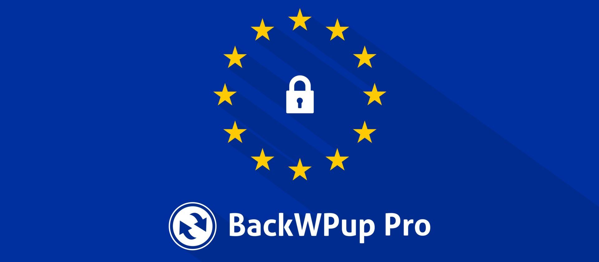 Make your WordPress backup plugin GDPR compliant with BackWPup.