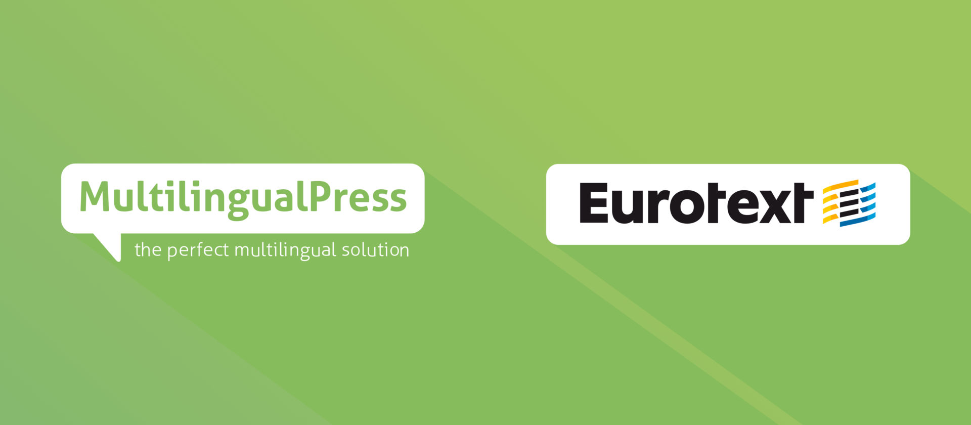 A multilingual web presence with WordPress is easy when having good partners.