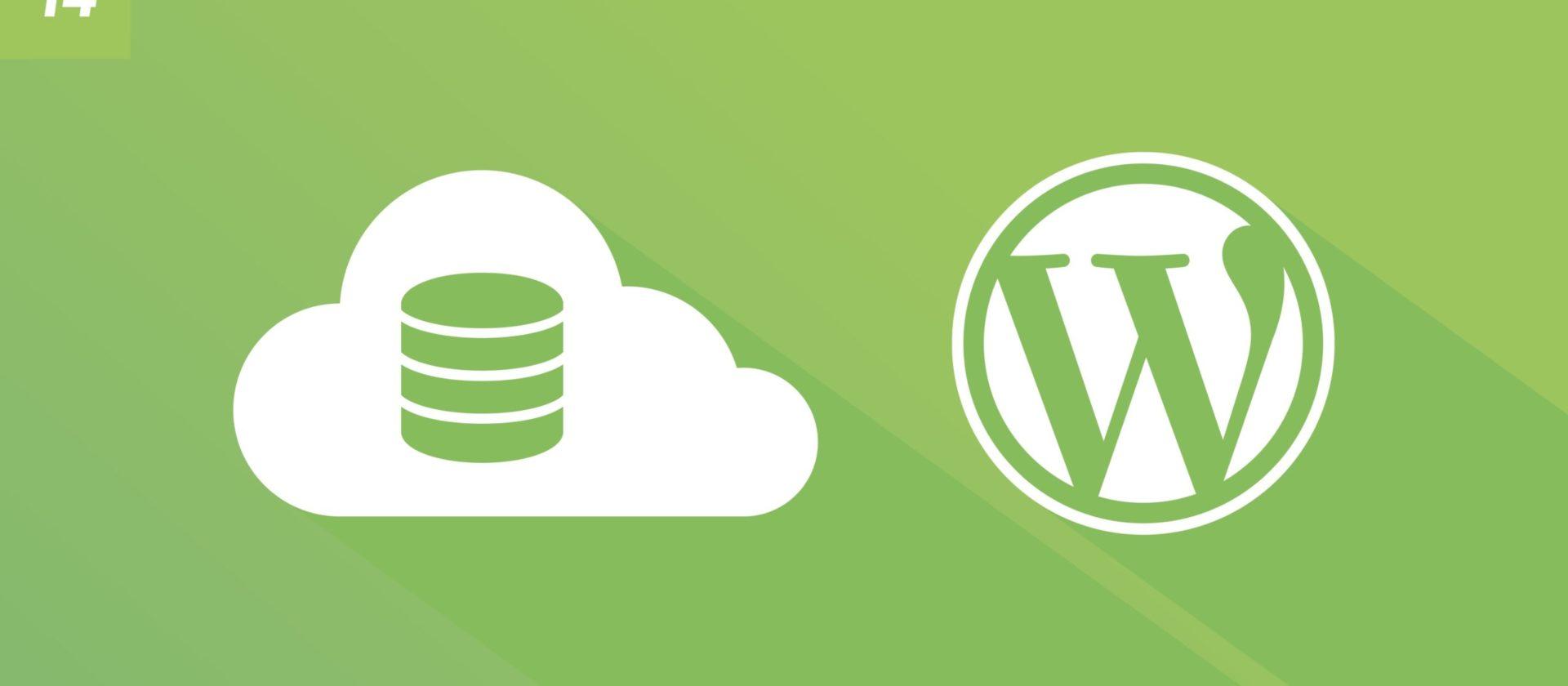 Cloud-Speicher in WordPress Projekte integrieren