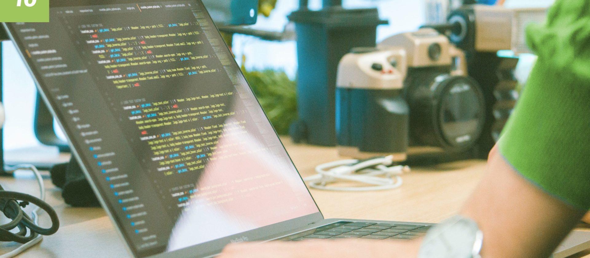 Konfiguration und Programmlogik in WordPress Plugins trennen