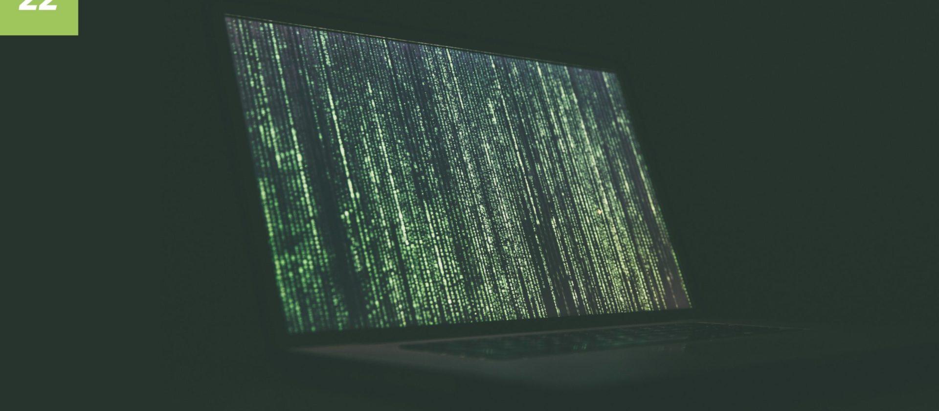 Kryptografie und Verschlüsselungsverfahren