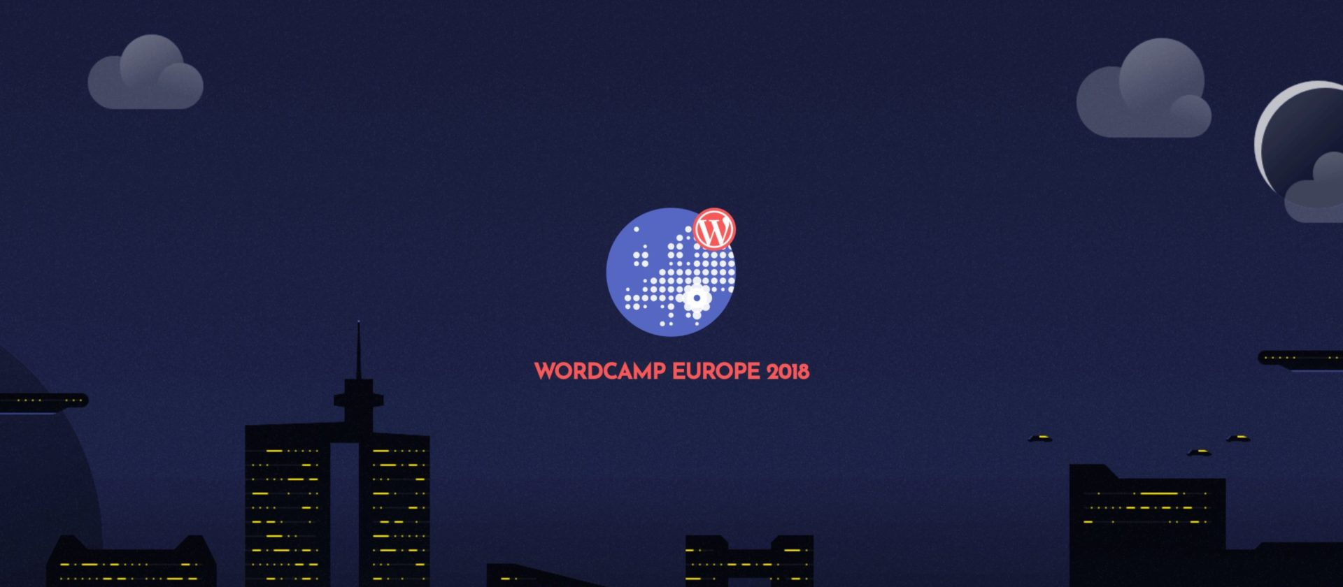 WordCamp Europe Erfahrung auf dem WCEU 2018 in Belgrad